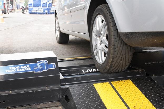 Nakata Auto Stop realiza avaliação de amortecedores gratuitamente em Guarabira/PB e Pilar do Sul/SP