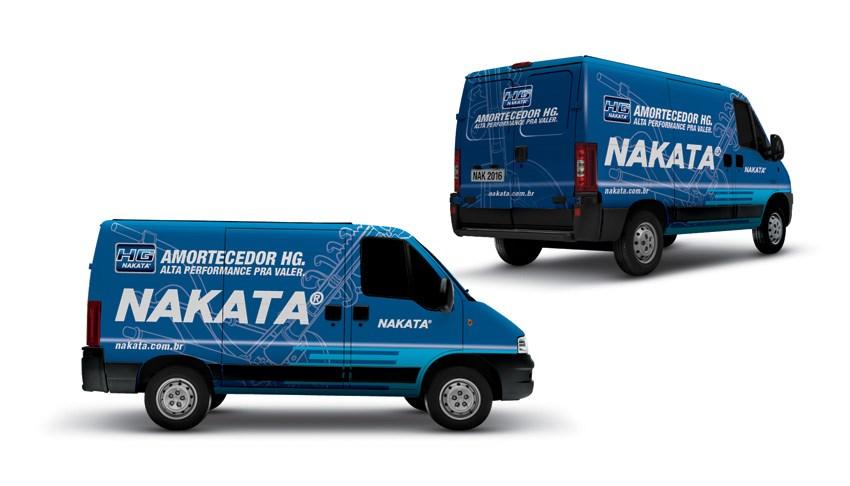 Nakata avalia amortecedores gratuitamente, em julho, em cidades do Mato Grosso do Sul e Minas Gerais