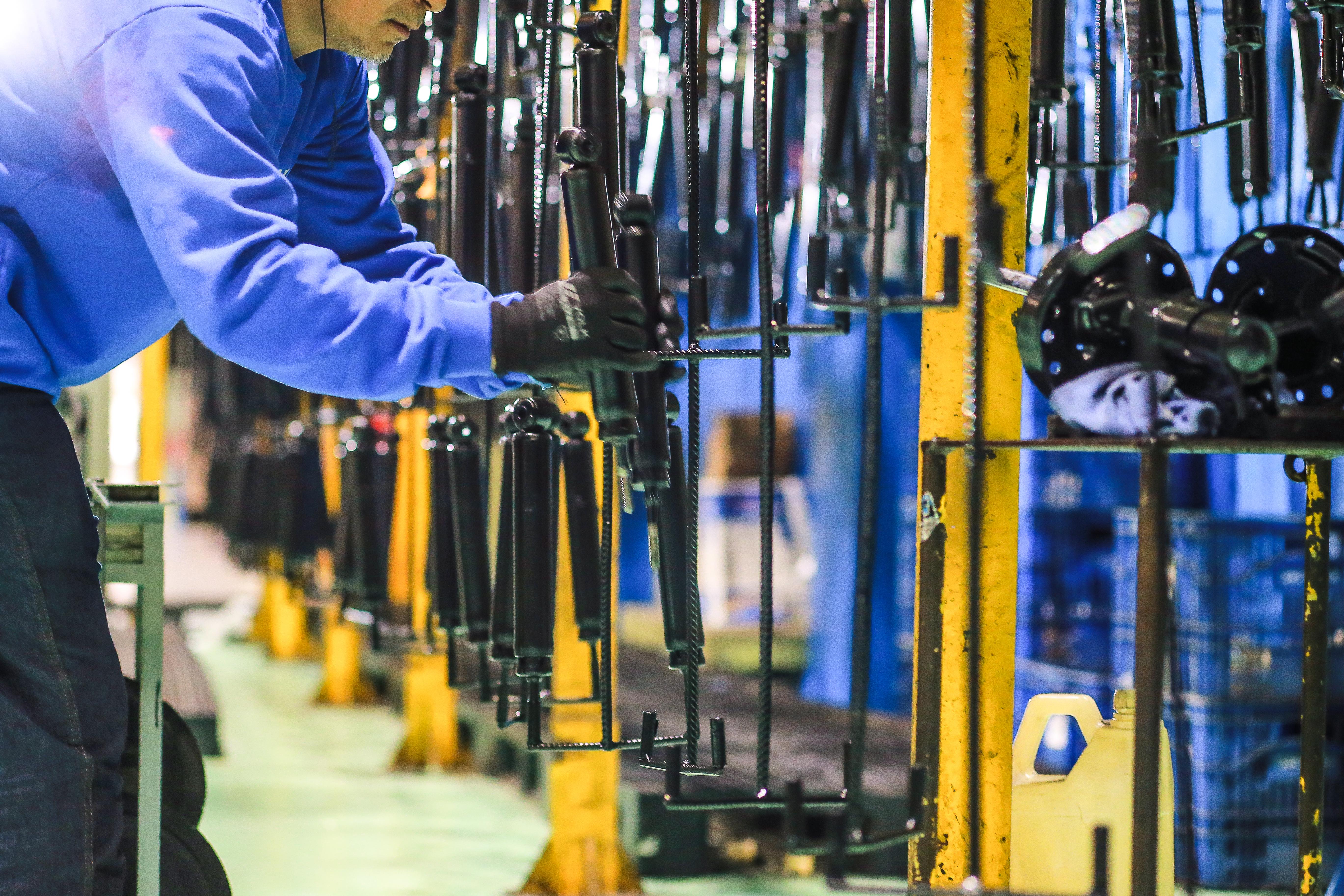 Nakata investe em gestão Lean de manufatura e automação na fábrica de Diadema