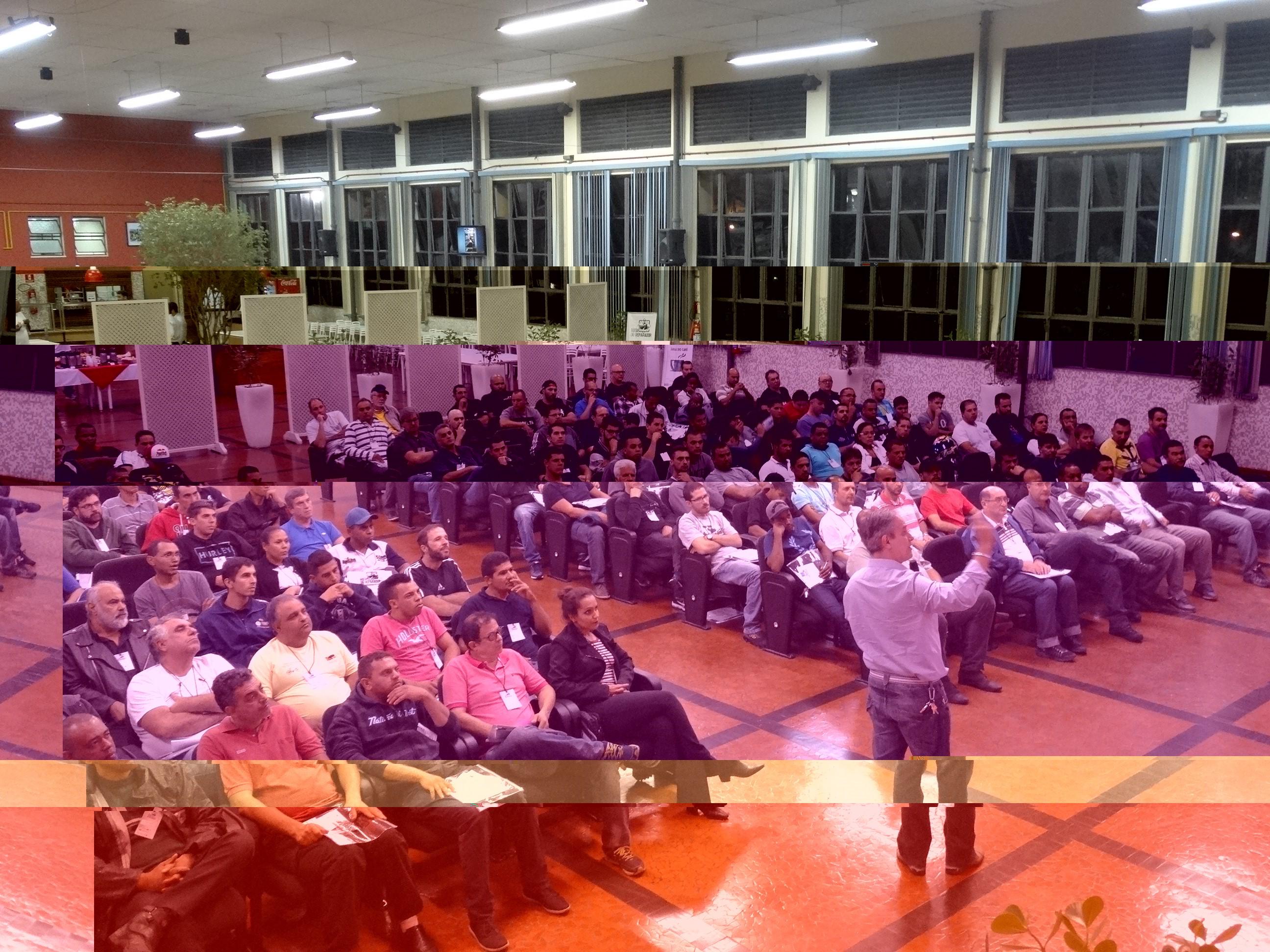 Nakata realiza palestra gratuita sobre sistema de suspensão em Boa Vista-RR no dia 10 de abril