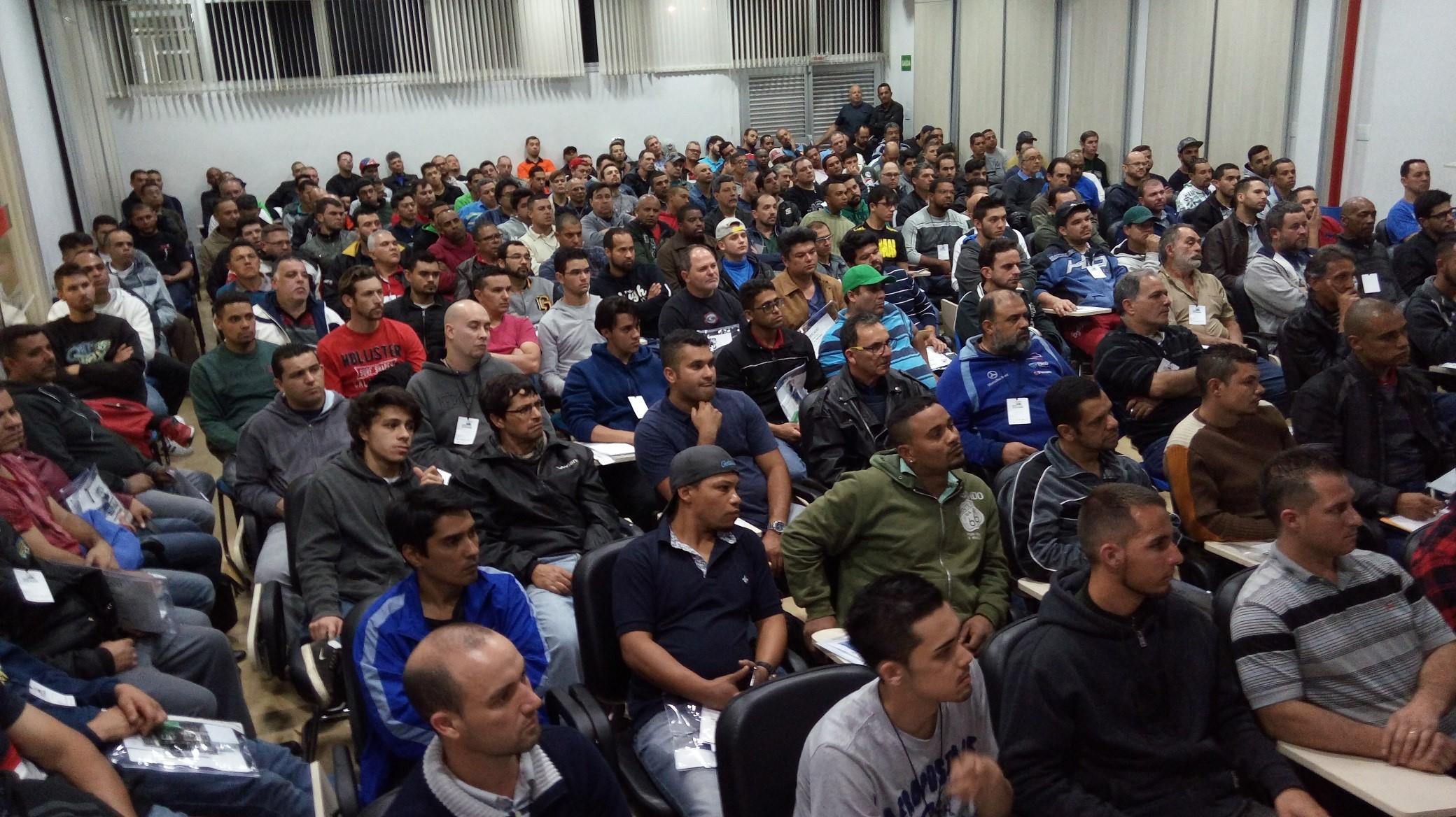 Suspensão é tema de palestra da Nakata em Maranhão e Tocantins em maio