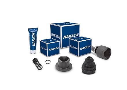 Nakata lança tulipas de transmissão para C3, Duster, 207, Ranger, Focus, Ducato, Palio, Fit, Corolla, L 200, Frontier e Master
