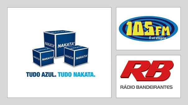Nakata na mídia - Spot Boxe