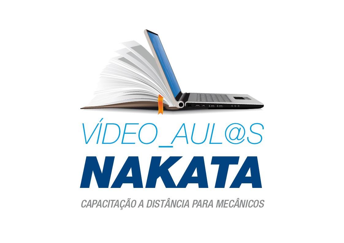 Nakata lança plataforma de ensino a distância com primeiro curso gratuito sobre amortecedores para mecânicos com certificado digital