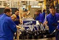 Nakata adota práticas sustentáveis na fábrica de amortecedores em Diadema