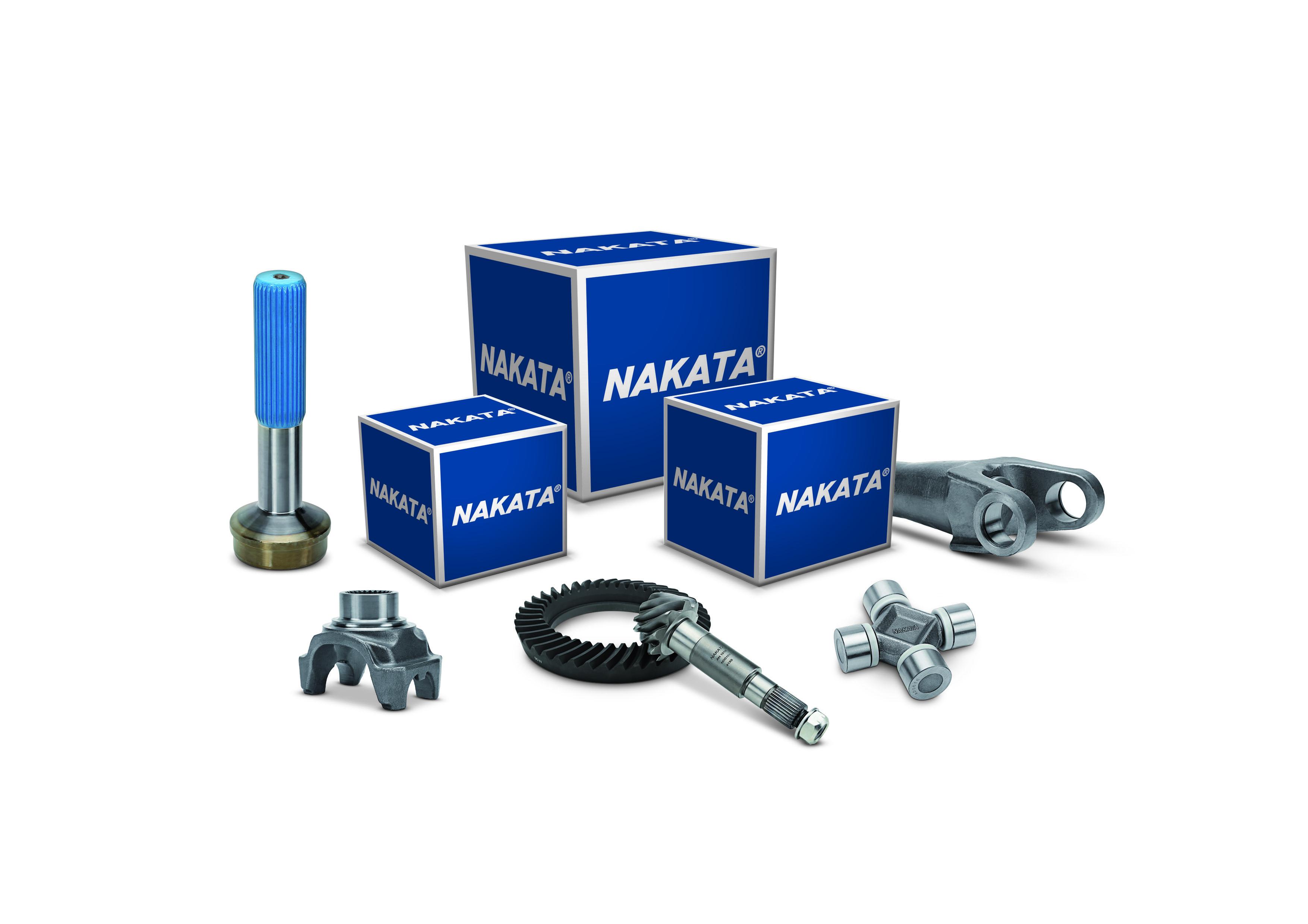 Nakata destaca novidades e amplia exposição de produtos em estande exclusivo da marca na Automec