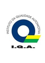Serviço certificado I.Q.A Certificado do Instituto da Qualidade Automotiva