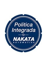 Política Integrada - Nakata Automotiva